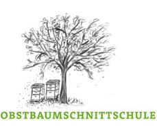 Obstbaumschnitt – Das Buch für die Praxis von Michael Grolm Logo